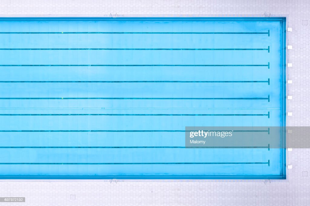 swimming pool top view view from above aerial view stock photo getty images