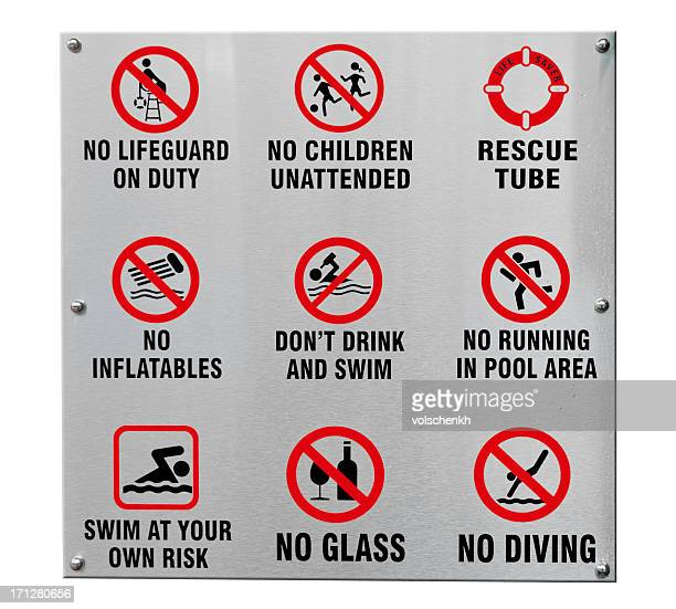 Swimming Safety