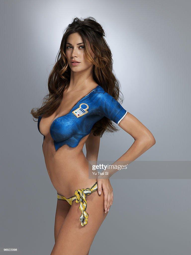 Melissa Satta Nude Photos 16