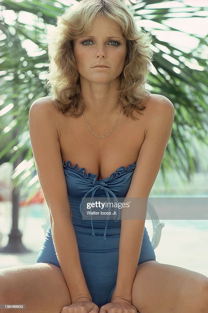 Cheryl tiegs bikini