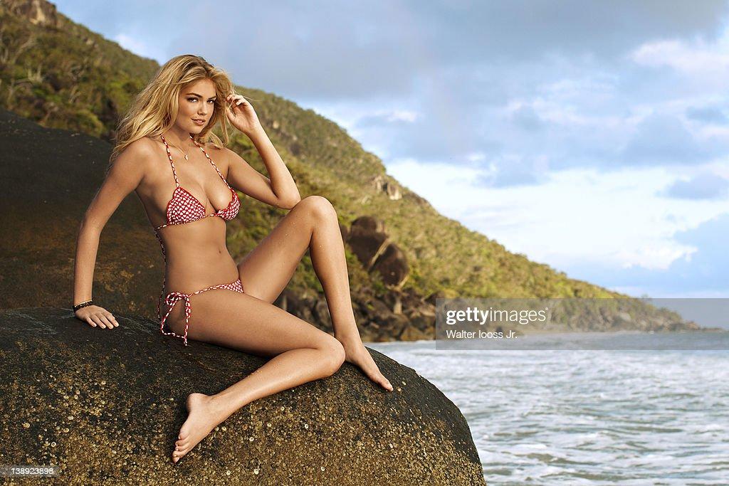 Kate Upton Si Swimsuit 2012