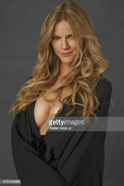 Swimsuit Issue 2014 Model Brooklyn Decker poses for the 2014 Sports Illustrated Swimsuit issue on October 17 2013 in New York City PUBLISHED IMAGE...
