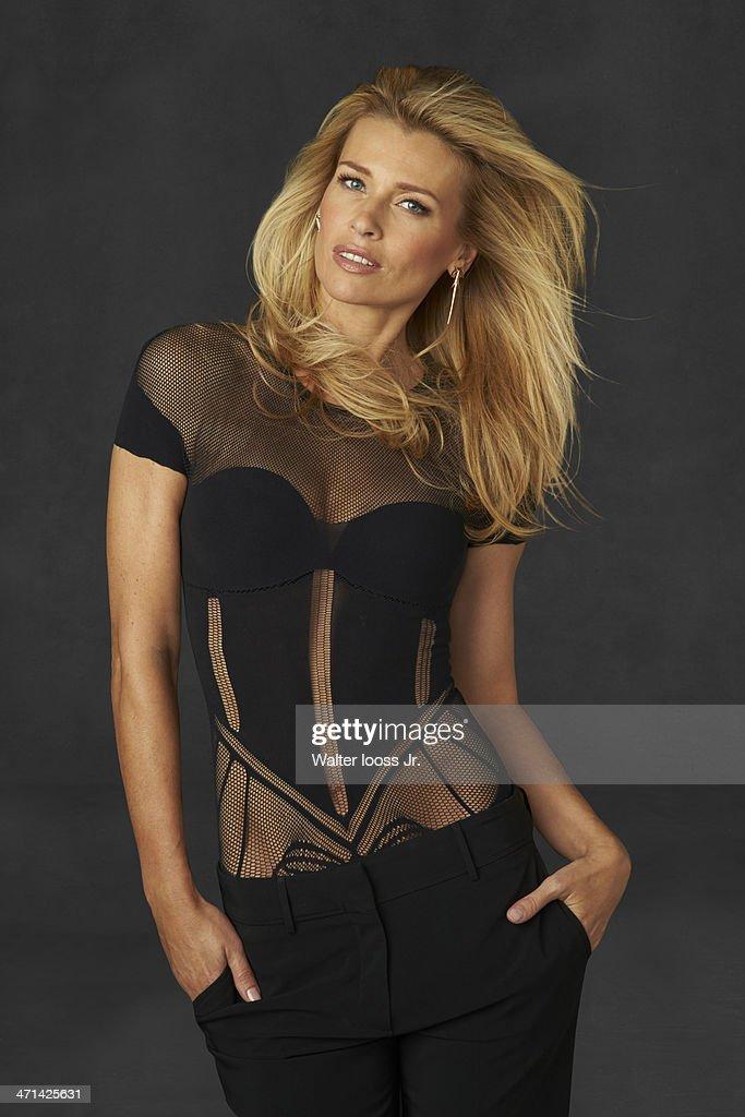 Daniela Pestova Nude Photos 65