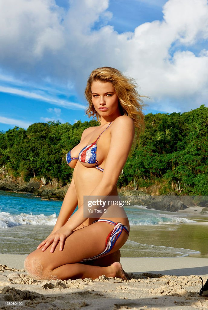 Sports Illustrated, Swimsuit 2015