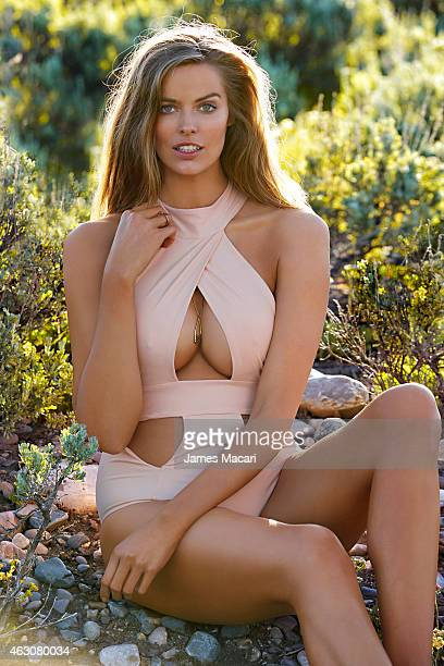 Robyn Lawley Stock Fotos Und Bilder Getty Images