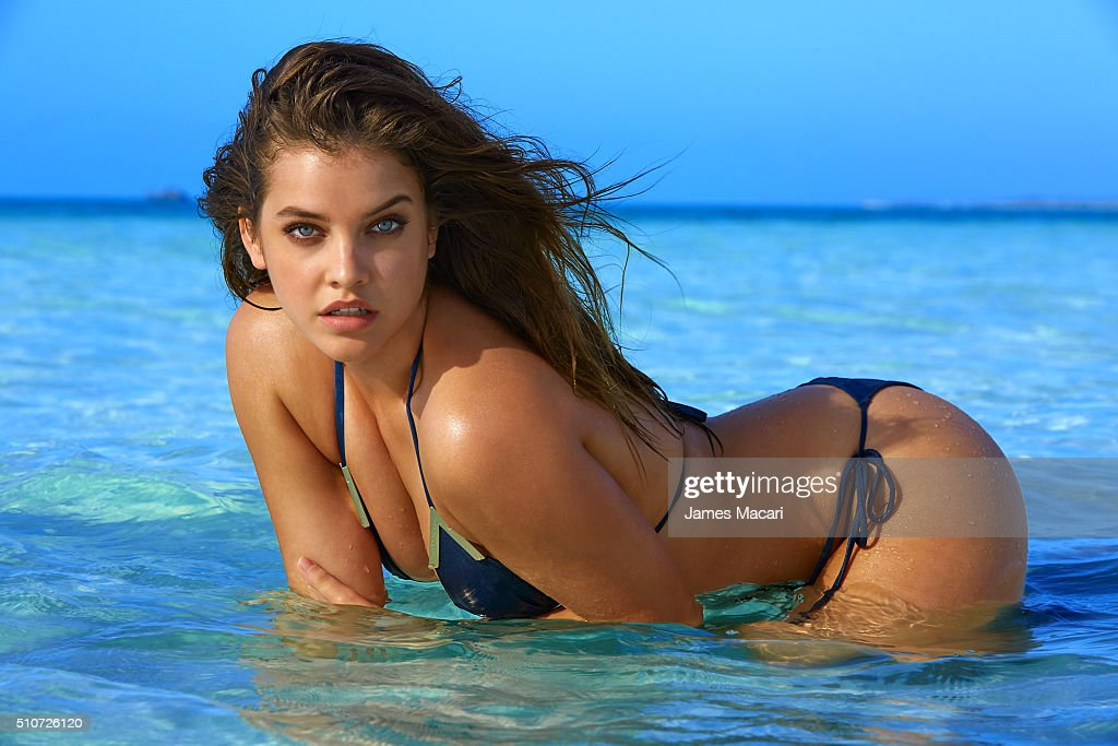 Model <a gi-track='captionPersonalityLinkClicked' href=/galleries/search?phrase=Barbara+Palvin&family=editorial&specificpeople=7190694 ng-click='$event.stopPropagation()'>Barbara Palvin</a> poses for the 2016 Sports Illustrated swimsuit issue on December 10, 2015 in Turks and Caicos. PUBLISHED IMAGE. NO SALES IN NORTH AMERICA UNTIL MAY 15, 2016.