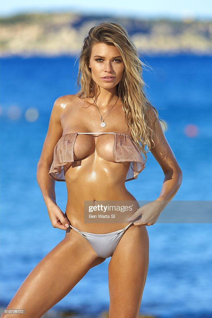 Sports Illustrated, Swimsuit 2016