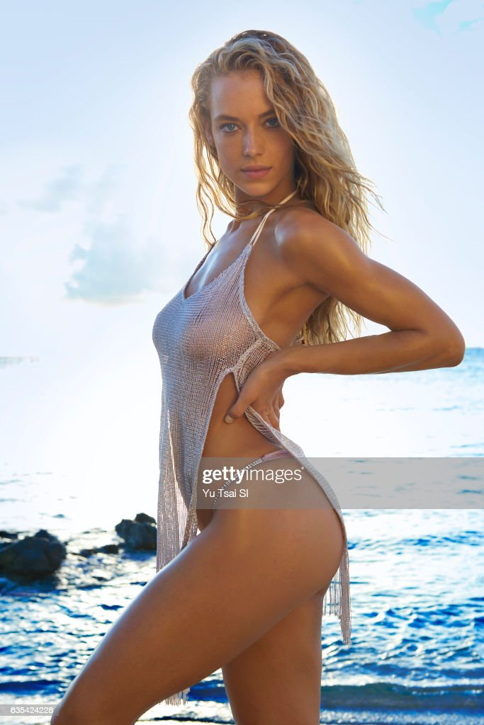 Sports Illustrated, Swimsuit Issue 2017