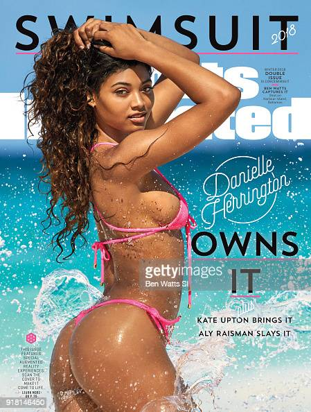 Sports Illustrated, Swimsuit 2018