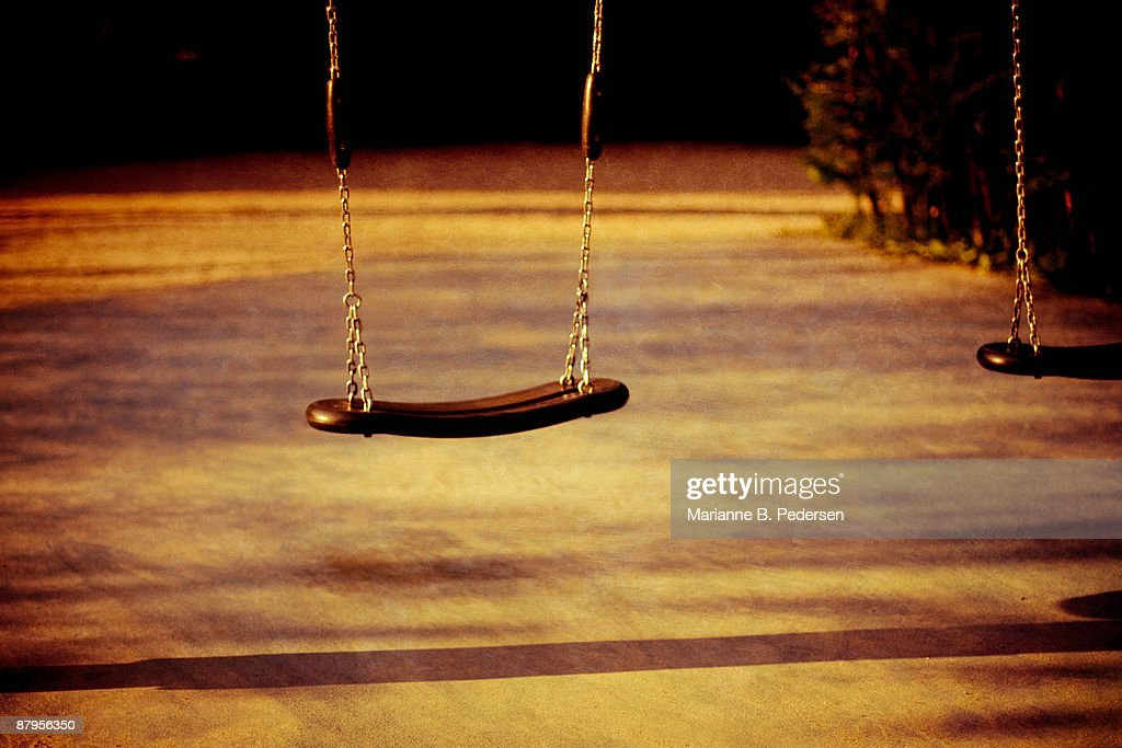 Swing : Stock Photo