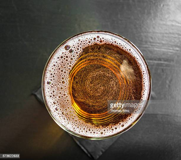 Swirl in a Pint of Cider