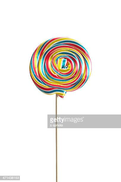 Swirl Lollipop+Clipping Path (Click for more)