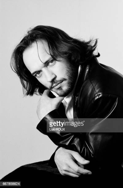 Swiss actor Vincent Perez for his directing debut Peau d'Ange