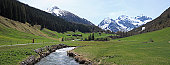 Swiss Ajps, Graubuenden