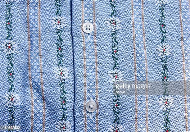 Schweizer Edelweiss Hemd