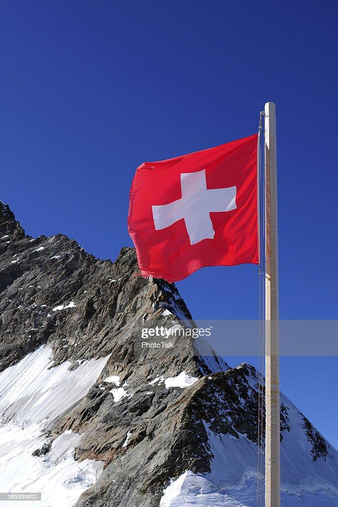 Swiss Flag - XLarge