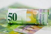Fifty franc