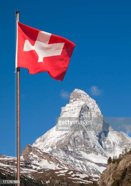 Swiss Symbols