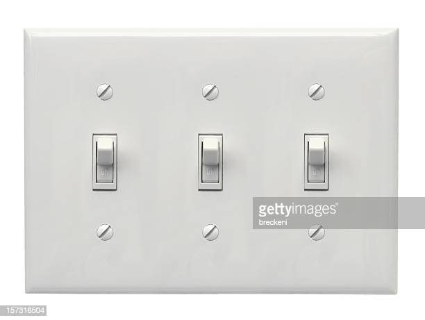 Switch - Triple