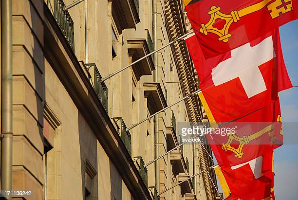 Suisse Flags