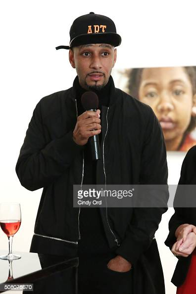 Swizz Beatz and Canon celebrate the 25th anniversary of the Canon EOS Rebel SLR Camera with Rebel With A Cause to showcase #TheUnknowns on February 2...