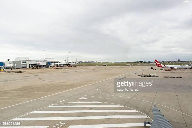 Sydney Airport, Sydney Australia