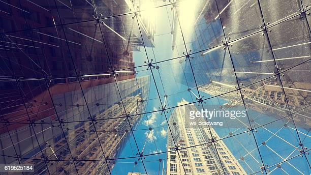 Sydney City Architecture