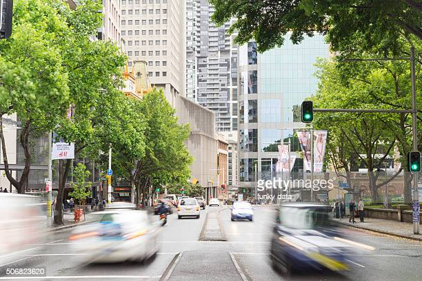 Sydney Elizabeth Street