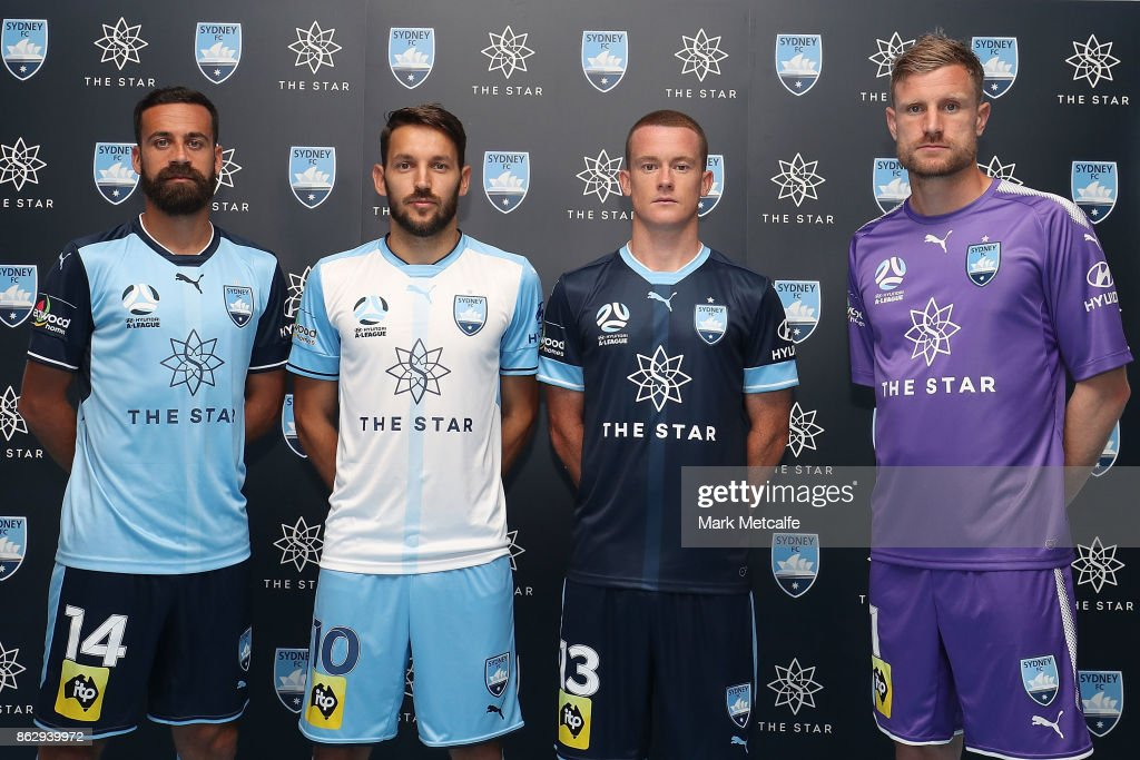 Sydney FC Sponsorship Announcement