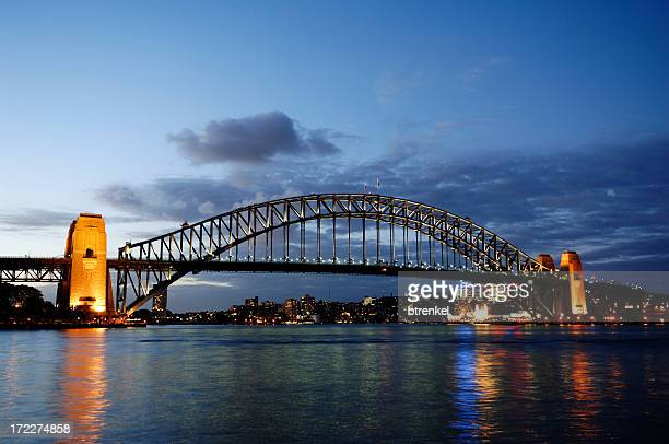 Sydney - Harbour bridge, Australia