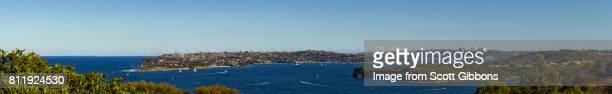 Sydney Harbour - Panorama