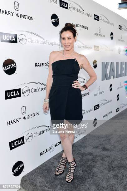 Sydney Holland attends UCLA Mattel Children's Hospital presents Kaleidoscope 5 on May 6 2017 in Culver City California