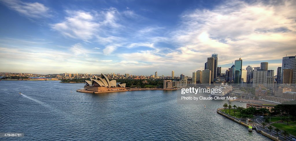 sydney opera house programmes canal plus - photo#32
