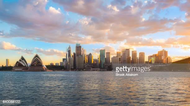 Sydney Landmark.