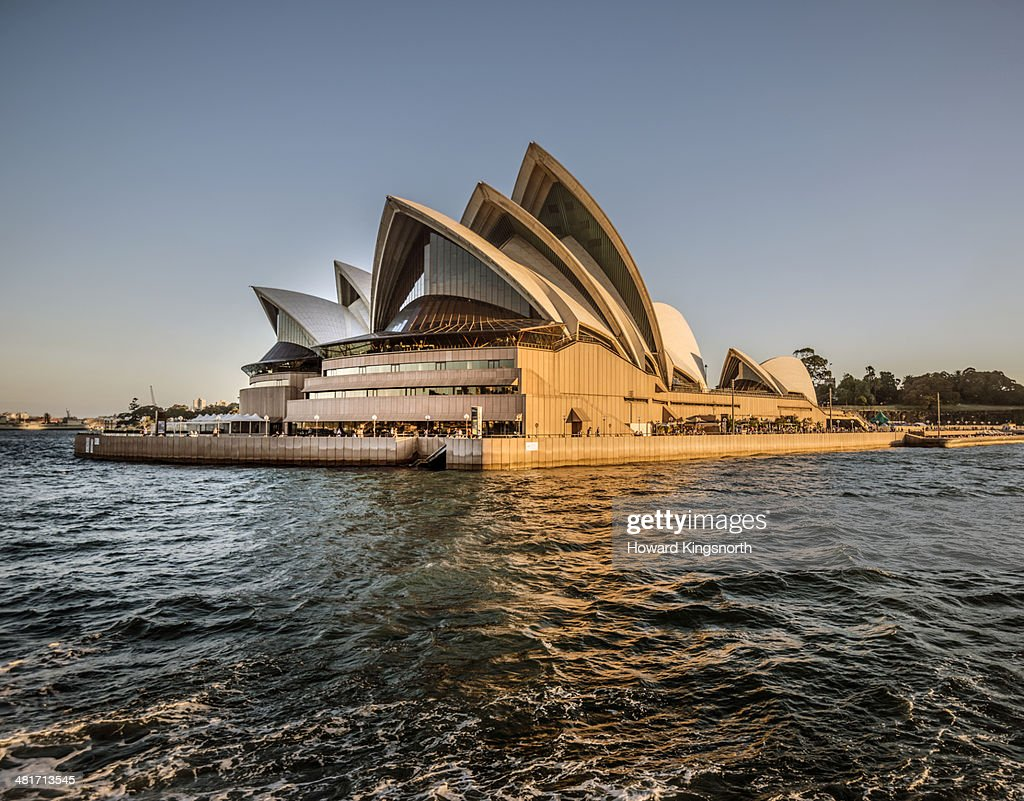 Opera house sydney pictures