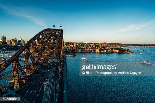 Sydney - : Foto de stock