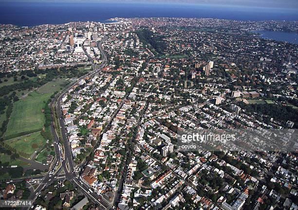 Sydney Residential Area