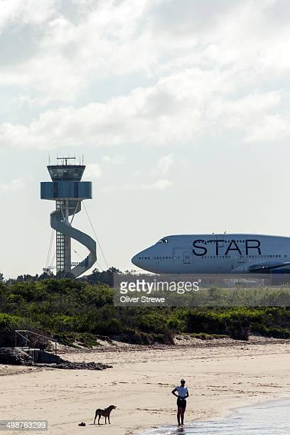 Sydney runway