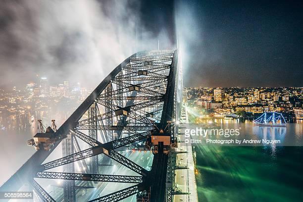 Sydney - Sydney Harbour Bridge