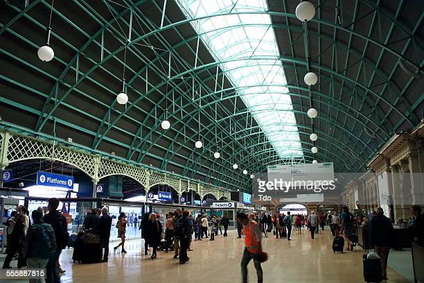 Sydney,Australia,Central Station.