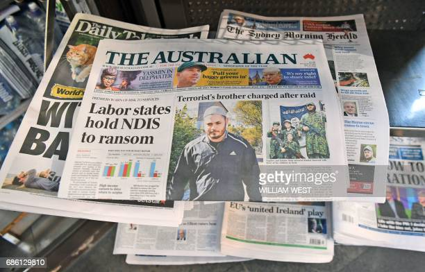 racism in modern media in australia essay Racism towards indigenous australians: reporting the good with the bad may 4, 2015 325pm edt is it too commonly assumed that racism is a major contributor to the problems of indigenous australia.