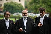 IND: Ram Janmabhoomi Babri Masjid Land Dispute Case Hearing At Supreme Court