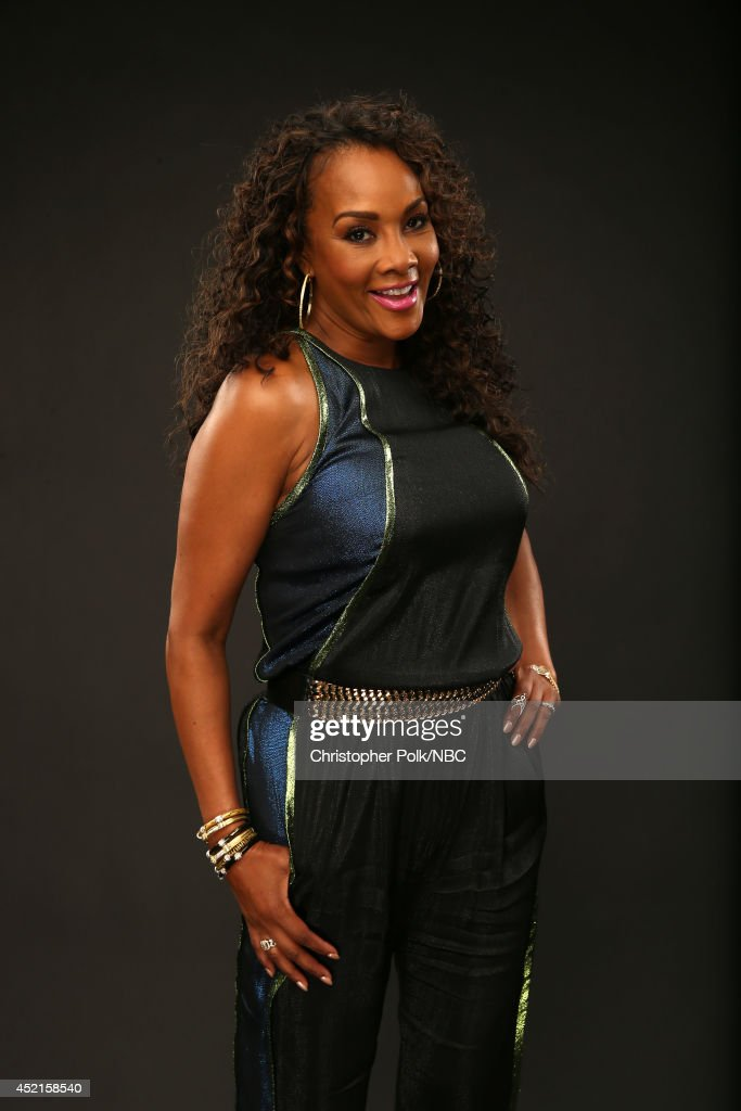 Syfy's 'Sharknado 2' actress <a gi-track='captionPersonalityLinkClicked' href=/galleries/search?phrase=Vivica+A.+Fox&family=editorial&specificpeople=201901 ng-click='$event.stopPropagation()'>Vivica A. Fox</a> poses for a portrait during the NBCUniversal Press Tour at the Beverly Hilton on July 14, 2014 in Beverly Hills, California.(Photo by Christopher Polk/NBCU Photo Bank via Getty Images) NUP_164677_3558.JPG