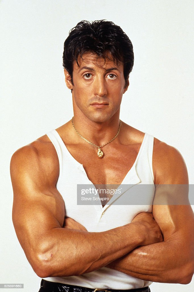 Sylvester Stallone Picture Dolph Lundgren