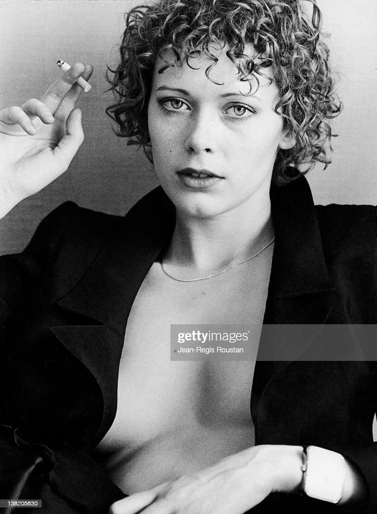 <a gi-track='captionPersonalityLinkClicked' href=/galleries/search?phrase=Sylvia+Kristel&family=editorial&specificpeople=1671851 ng-click='$event.stopPropagation()'>Sylvia Kristel</a> (born in 1952), Dutch actress, on December 20, 1974.