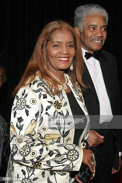 Sylvia Moy at the 37th Annual Songwriters Hall of Fame in New York City