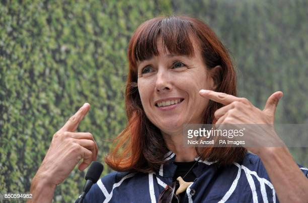 Sylvie Guillem a former principal guest artist with the Royal Ballet in London and a former dance partner of celebrated ballet dancer Rudolf Nureyev...