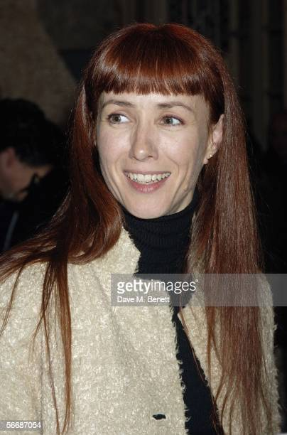 Sylvie Guillem attends the South Bank Show Awards the10th annual awards rewarding excellence in everything from opera to pop music and literature to...
