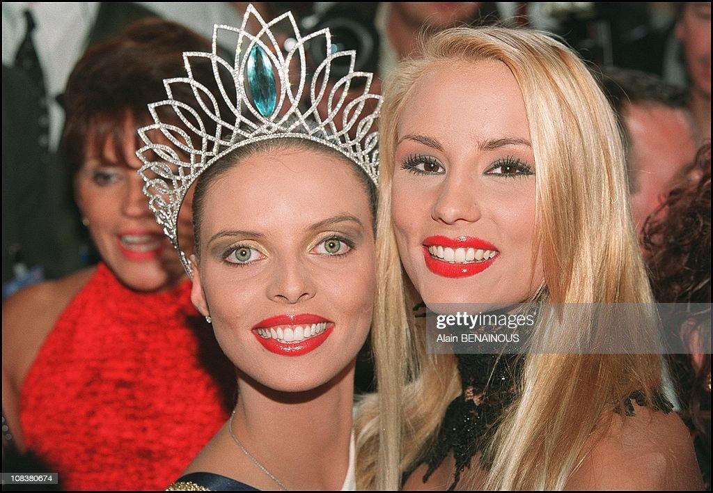 Miss france 2001 gallery - Elodie gossuin miss france ...