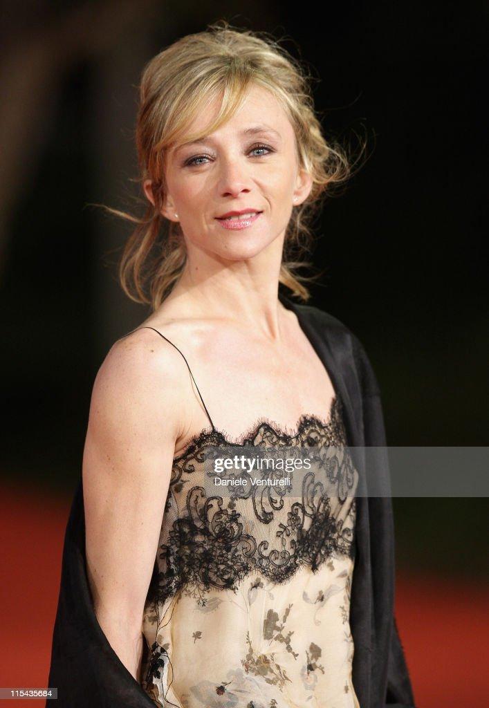 2nd Rome Film Festival - Ce Que Mes Yeux Ont Vu : Premiere